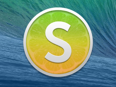My New Sublime Icon