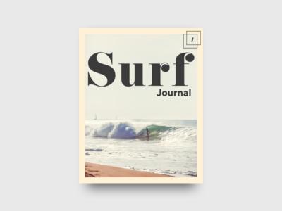 Design Experiments \\ Magazine Cover