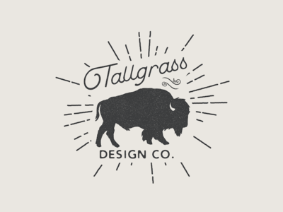 Tallgrass Design Co Logo