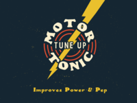 Motor Tonic Design