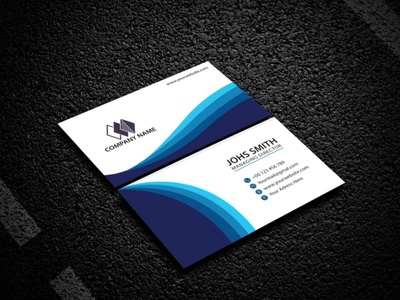 Professional Business Card ux vector branding ui unique design freelancer.com upwork behance fiverr brand identity graphicdesign photoshop illustrator modern business card business card design businesscard