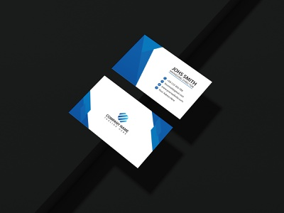 Professional business card brand identity behance upwork fiverr photoshop illustrator professional business card unique business card design modern logo grapgic design business card design businesscard