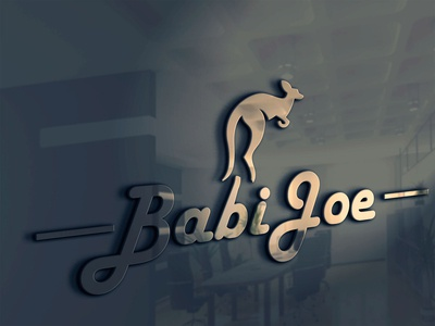 logo for baby product