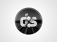 Carpooling Network Logotype