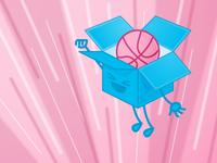 Dropbox FTW!