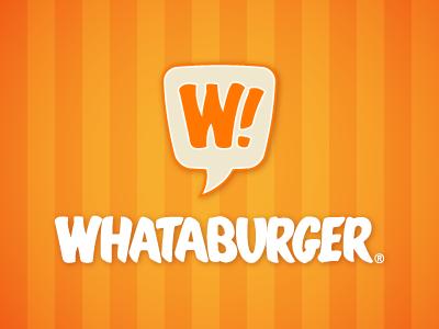 Whatburger rebrand