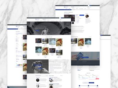 Nikolskaya Gallery Online Store