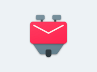 K-9 Mail icon (revised)