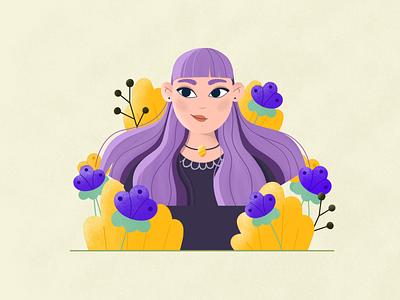 DTIYS dtiys draw girl character photoshop drawing drawthisinyourstyle art illustration