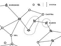 Star Citizen: Star Map