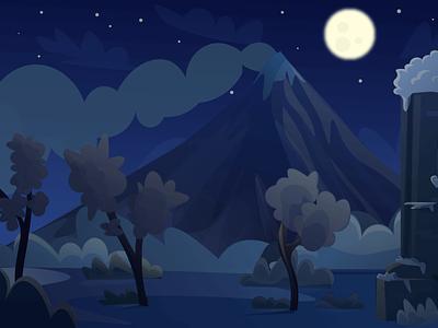 Philippines (day-night-sunset) Scenic Illustrations landmarks pixel true free png beautiful background background illustrations free illustrations