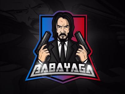 John Wick - Baba Yaga (The Boogeyman)