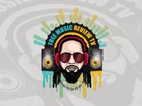 Free Music Review TV Logo