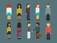 Illustrated People