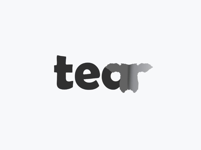 tear negative space logos logo type logo inspirations logo designer logo illustrator graphic designer graphic design creative art