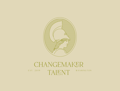 Changemaker Talent Logo