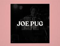 "10x19 No.2 ""Live at Lincoln Hall"" by Joe Pug"