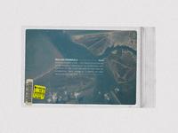 Bolivar Peninsula, Texas - Postcard Project