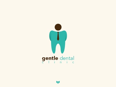 Gentle Dental | Branding