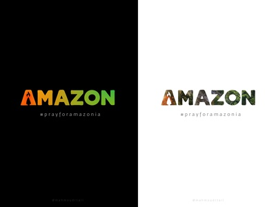 AMAZON | #prayforamazonia