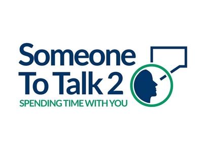 Someone To Talk 2 Logo
