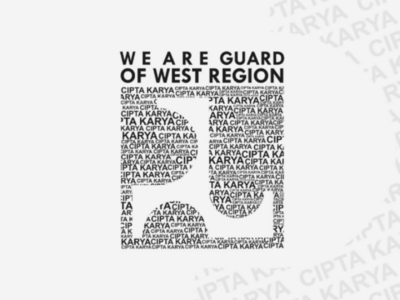 Custom Design Logo Kementerian PUPR