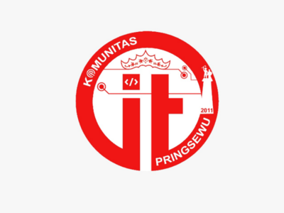 Pringsewu IT Community Logo