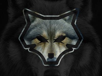 Upstain Wear Mascot Brands cloth wolf mascot design fashion wear streetwear clothing branding brand logo mascot wolf