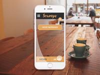 Soumya - Home Screen
