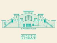 SPIN Coliseum