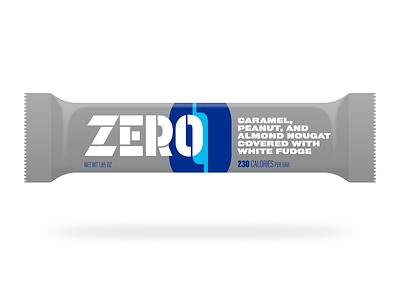 Zero dribbbleweeklywarmup unpopular hersheys almond nougat peanut caramel white fudge candy bar candy zero