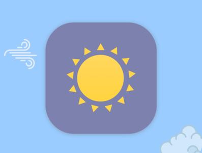 Daily UI 05_App Icon