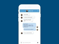 Daily UI 13_Direct Message