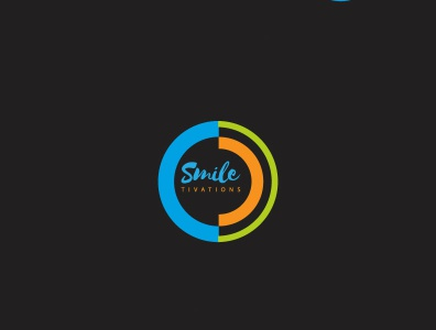 SMILE LOGO DESIGN FOR YOUR BUSINESS