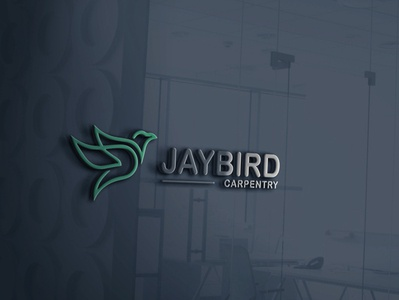 Professional Bird Logo Design For Your Business