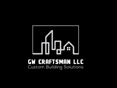 Building logo for your business