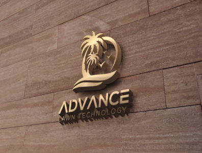 advance logo design this is a unique logo for your business