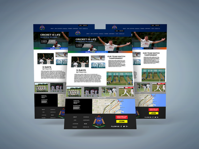 3D Web Presentation Mock Up png2