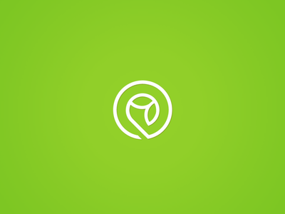 Sprout logo design