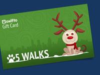 Swifto Gift Card