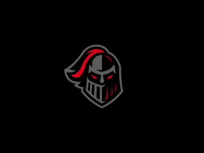 Knight Mascot Logo knight mascot logo knight logo mascot logo design logo design logodesign logo branding design branding brand identity brand design brand