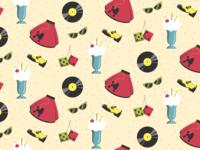 Pattern 50s