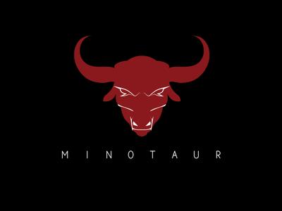 Minotaur Fitness Center Logo