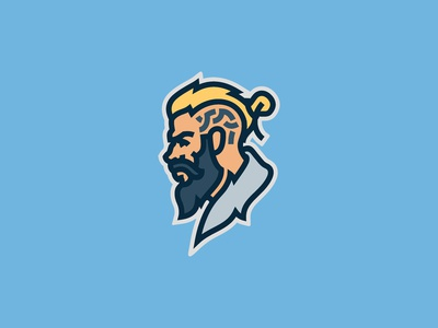 Modern Viking