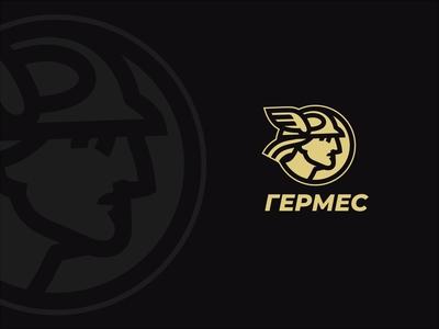 Hermes Logo Design2