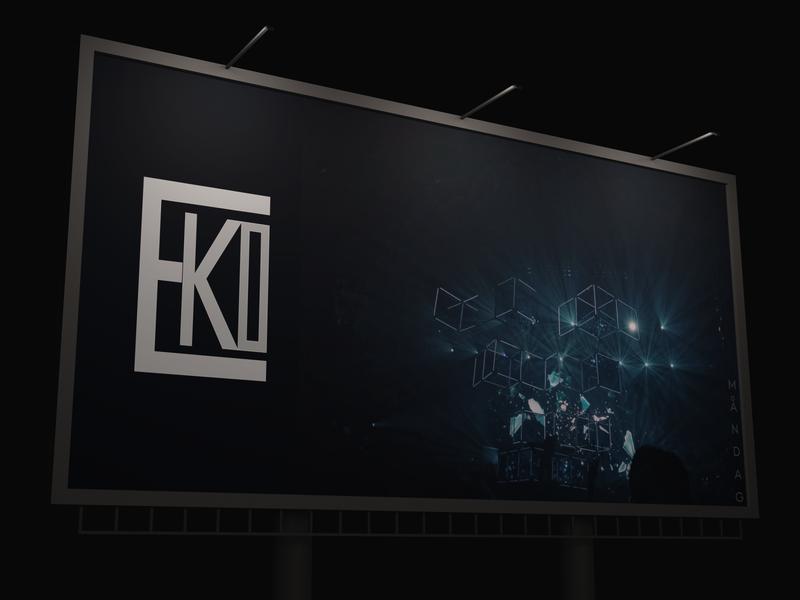 EKO band  Billboard