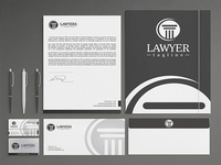 Law Firm Stationery