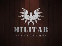 Military Eagle Logo