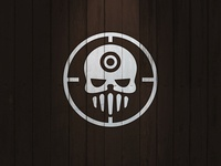 Dead Target Logo