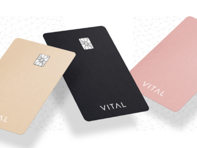 Vital Cards